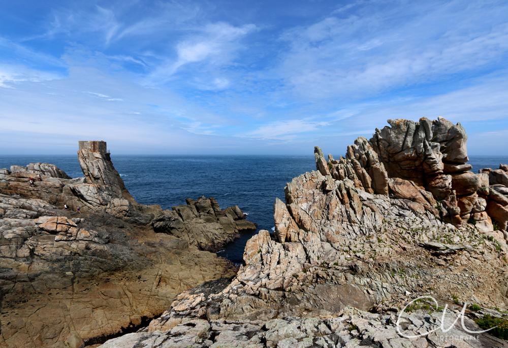 Enez Eusa - Île d'Ouessant